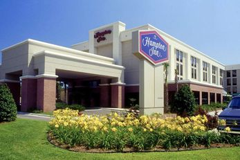 Hampton Inn Pensacola Airport