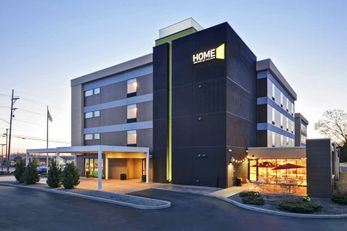 Home2 Suites by Hilton Rochester