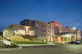 Hampton Inn & Suites North