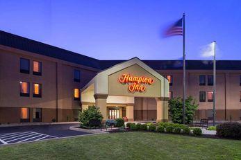 Hampton Inn Selinsgrove