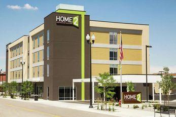 Home2 Suites Salt Lake City/Murray