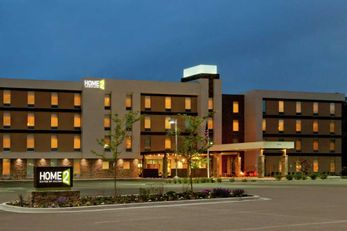 Home2 Suites by Hilton South Jordan