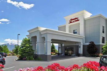 Hampton Inn & Suites Salt Lake City-West