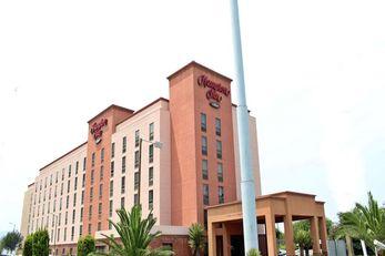 Hampton Inn by Hilton Saltillo Airport