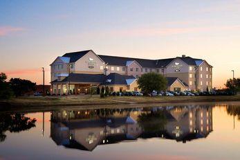 Homewood Suites by Hilton Wichita Falls