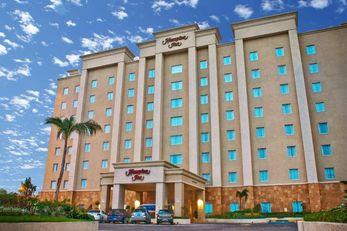 Hampton Inn by Hilton Tampico