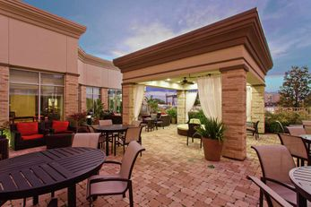 Hilton Garden Inn Victoria