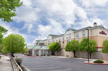Hilton Garden Inn Albuquerque North