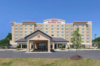Hilton Garden Inn-Atlanta Airport North