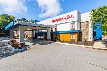 Hampton Inn Peachtree City