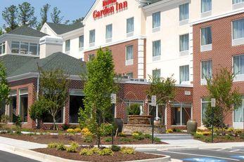 Hilton Garden Inn-Atlanta/Peachtree City