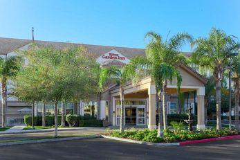 Hilton Garden Inn Bakersfield