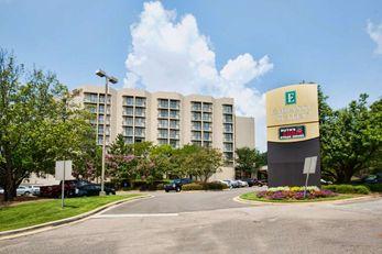 Embassy Suites by Hilton Birmingham