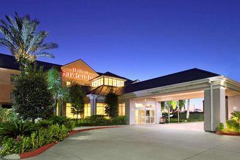 Hilton Garden Inn Beaumont