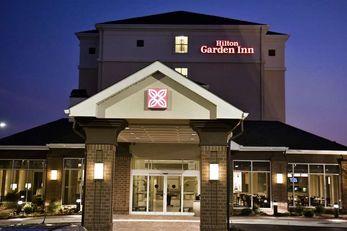Hilton Garden Inn Aberdeen