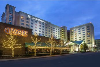 Doubletree Hotel Chicago O'Hare Rosemont