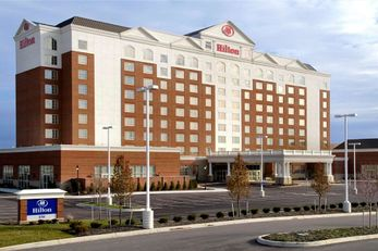 Hilton Columbus/Polaris