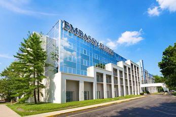Embassy Suites Cincinnati Blue Ash