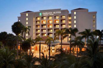 Embassy Suites Dorado del Mar Beach
