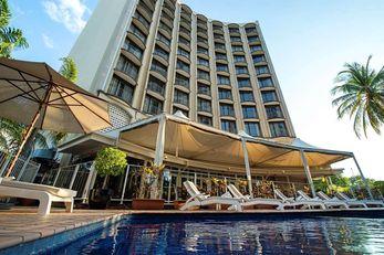 DoubleTree by Hilton Hotel Darwin