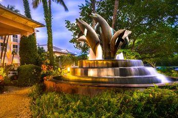 DoubleTree Resort Hilton Grand Key Key
