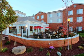 Hilton Garden Inn Spokane Arpt