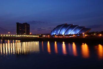 Hilton Garden Inn Glasgow City Center