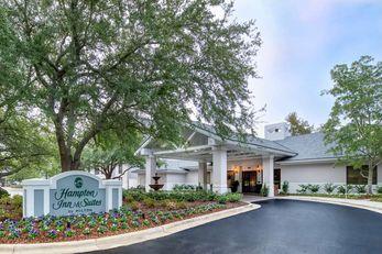 Hampton Inn & Suites Wrightsville Beach