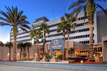 DoubleTree by Hilton Jacksonville Arpt