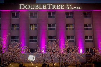 Doubletree By Hilton Kamloops