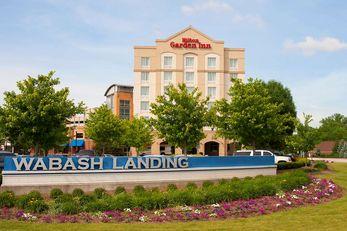 Hilton Garden Inn Wabash Landing