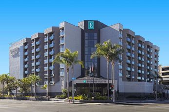 Embassy Suites by Hilton LAX North