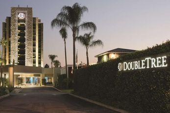 Doubletree Hotel by Hilton Monrovia