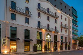 DoubleTree by Hilton Lisbon Fontana Park