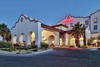 Hilton Garden Inn Las Cruces