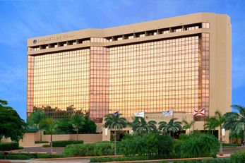 Doubletree Miami Airport Convention Ctr