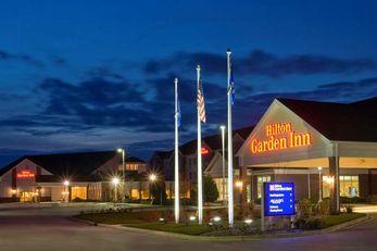 Hilton Garden Inn Milwaukee/Park Place