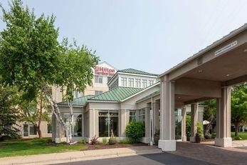 Hilton Garden Inn Shoreview