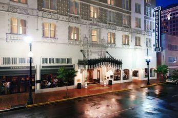 Roosevelt New Orleans, a Waldorf Astoria