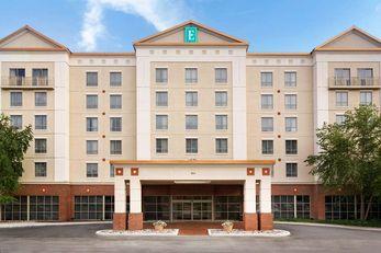 Embassy Suites Newark-Wilmington South