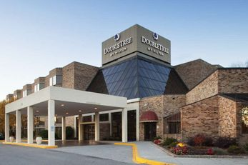 Doubletree By Hilton Oak Ridge-Knoxville