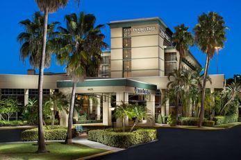 Doubletree Hotel Palm Beach Gardens