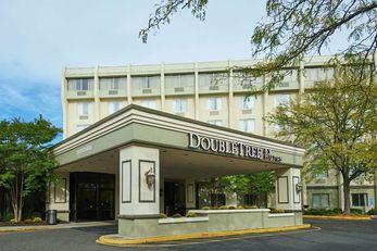 Doubletree Hotel Princeton