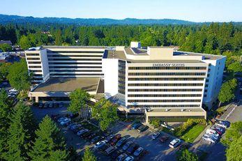 Embassy Suites Portland-Washington Sq