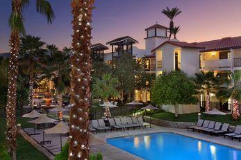 Embassy Suites by Hilton Palm Desert