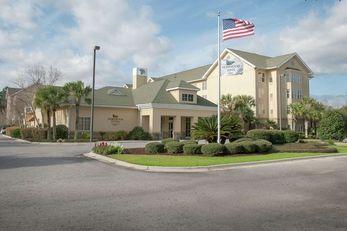 Homewood Suites by Hilton Pensacola-Arpt