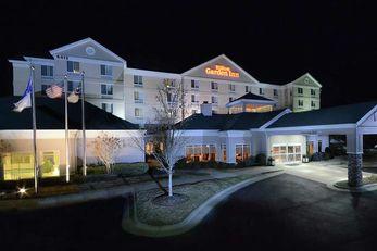 Hilton Garden Inn Raleigh Triangle Town