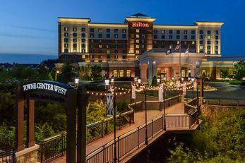 Hilton Richmond Hotel/Spa at Short Pump