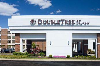 Doubletree Hotel Rocky Mount