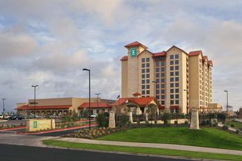 Embassy Suites Hotel & Conference Ctr